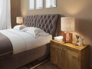 How to choose a headboard