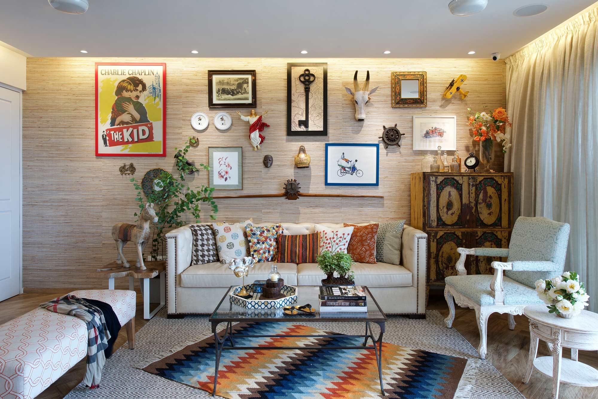 Small Living Room Design & Décor Ideas   Beautiful Homes